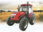JM1404拖拉机