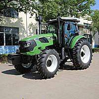 科爾1454輪式拖拉機