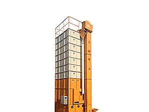 江西大隆重工5HX-10谷物烘干机
