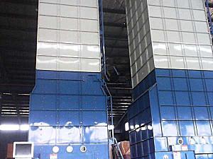 江西大隆重工5HX-16谷物烘干机