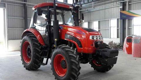 安徽传奇CQ1354拖拉机