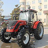 千里牛1304轮式拖拉机