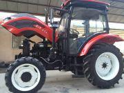 804轮式拖拉机
