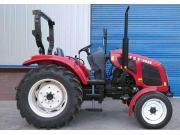900B拖拉机