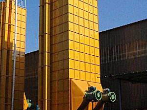 焦作科邦5H-KB-35批式循环谷物干燥机