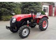 304A轮式拖拉机