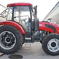 瑞昊RH-1304轮式拖拉机