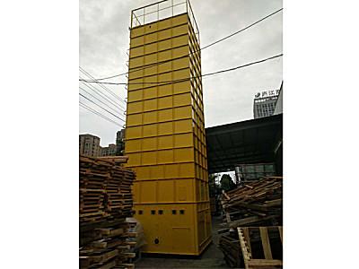 麦稻之星5HGM-30D批式循环谷物干燥机