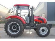 RH-1504轮式拖拉机