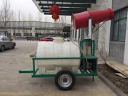 天津沃能达3WFQ-1000A风送喷雾机