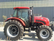 RH-2104F轮式拖拉机