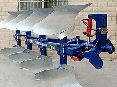 華豐1LYF-445液壓翻轉犁