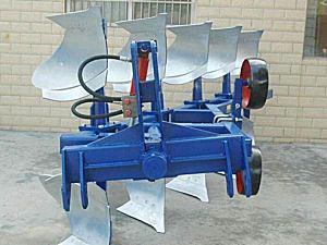 华丰1LYF-535液压翻转犁