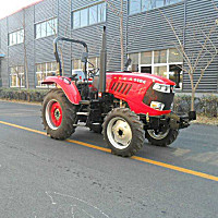 騰拖1104輪式拖拉機