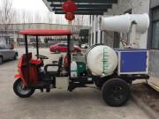 天津沃能达3WGZ-900风送喷雾机