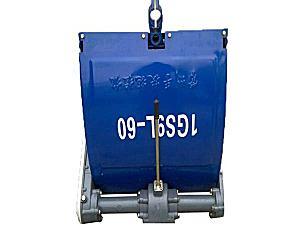常田1GS9L-60旋耕机