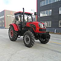 騰拖1404輪式拖拉機