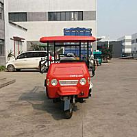 天津沃能達3WPZ-350噴桿噴霧機