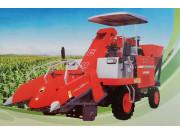 巨明4YZP-2F/2C玉米收获机