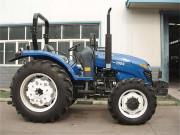 600A拖拉机