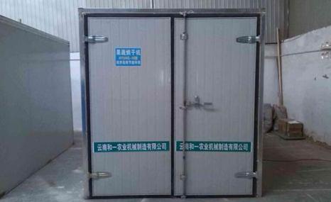 云南和一HY5HG-16果蔬烘干机