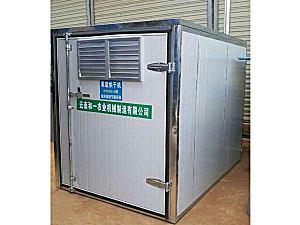 云南和一HY5HG-6果蔬烘干机