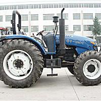 魯中1504-1拖拉機