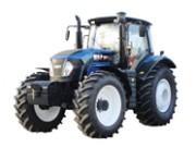 M904-Plus輪式拖拉機