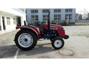 HT-400轮式拖拉机
