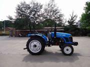 HT-500轮式拖拉机