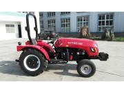 HT-500Y轮式拖拉机
