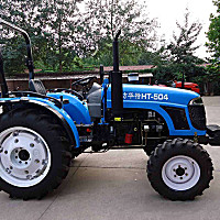 華特HT-504輪式拖拉機
