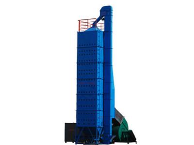 中農福安5YH-80批式循環糧食烘干機