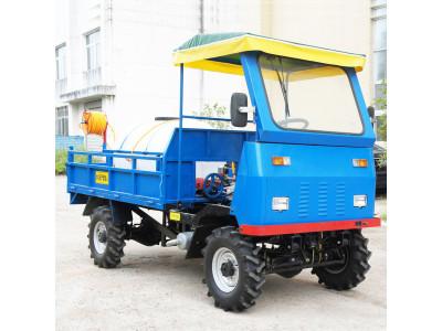 瓦力WL-600B农用四轮车