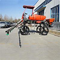 瓦力3WPZ-550A自走式喷杆喷雾机