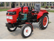 B300D轮式拖拉机