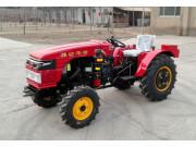 HT-D404Y轮式拖拉机