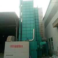 開封豐盛5HHX-15批式循環谷物干燥機