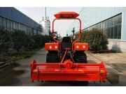 豐源1GZL-200A履帶式旋耕機