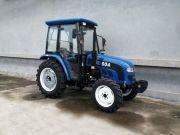 XSB604轮式拖拉机