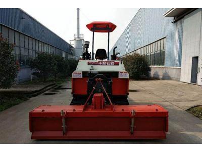 丰源1GZL-250自走履带式旋耕机