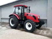 XSF1354轮式拖拉机