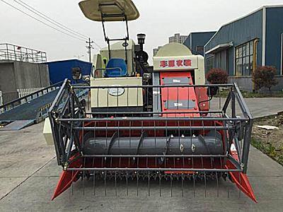 丰源4LZ-5.5Z谷物联合收割机