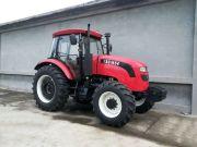 XSG1654輪式拖拉機