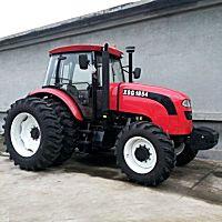 欧旗XSG1854轮式拖拉机