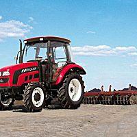 欧旗OQ804轮式拖拉机