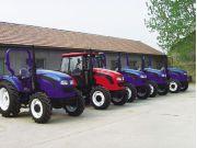 欧旗OQ1004轮式拖拉机