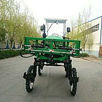 青州世昌3WPZ-700W噴桿噴霧機