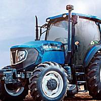 雷沃致胜M1504-D轮式拖拉机