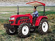 欧旗OQ454轮式拖拉机